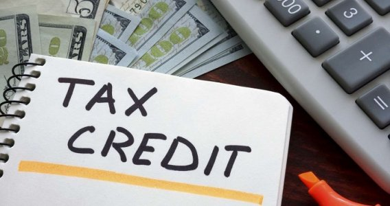 Tax credit plastica riciclata
