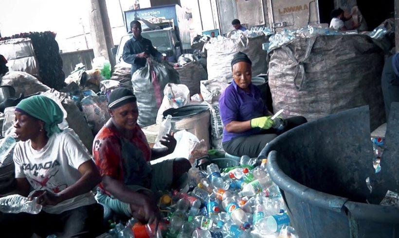È nato Fair Plastic Alliance, il network per il riciclo della plastica