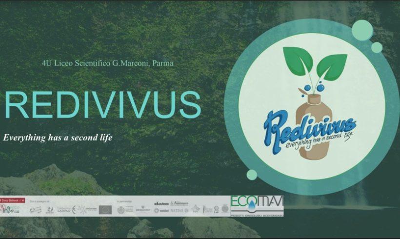 Ecomavi supporta il riciclaggio start up