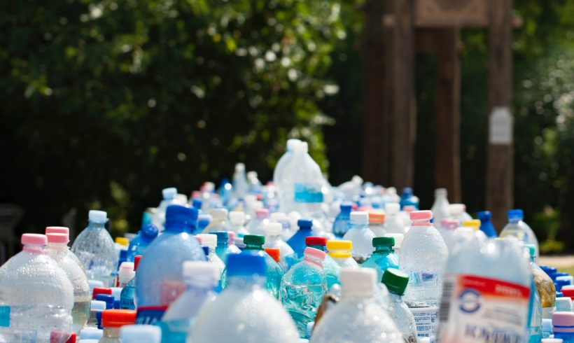 Confindustria, attacca la Plastic Tax